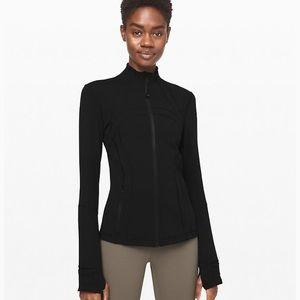 Lululemon Classic Black Jacket